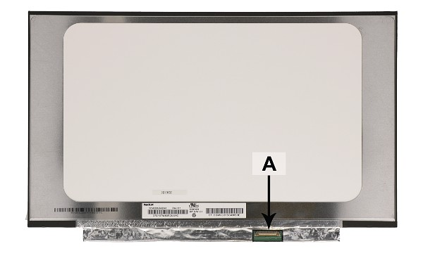 "Latitude 3400 14.0"" 1366x768 HD LED 30 Pin Matte"