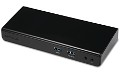 TravelMate P2510-M-53AN Docking Station